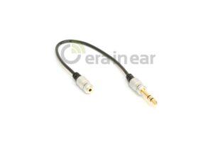 Кабель Pro Audio адаптер кабель HQ 6,35mm to 3,5mm