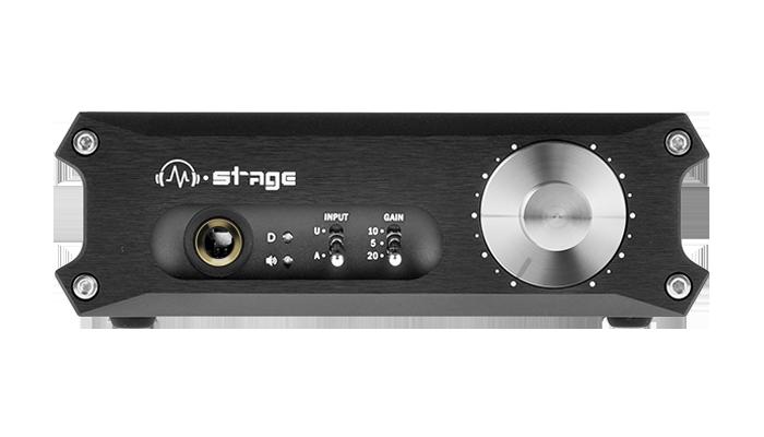 Matrix Audio M-STAGE HPA-3U+