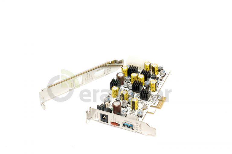 USB выход для ПК SOtM tX-USBexp