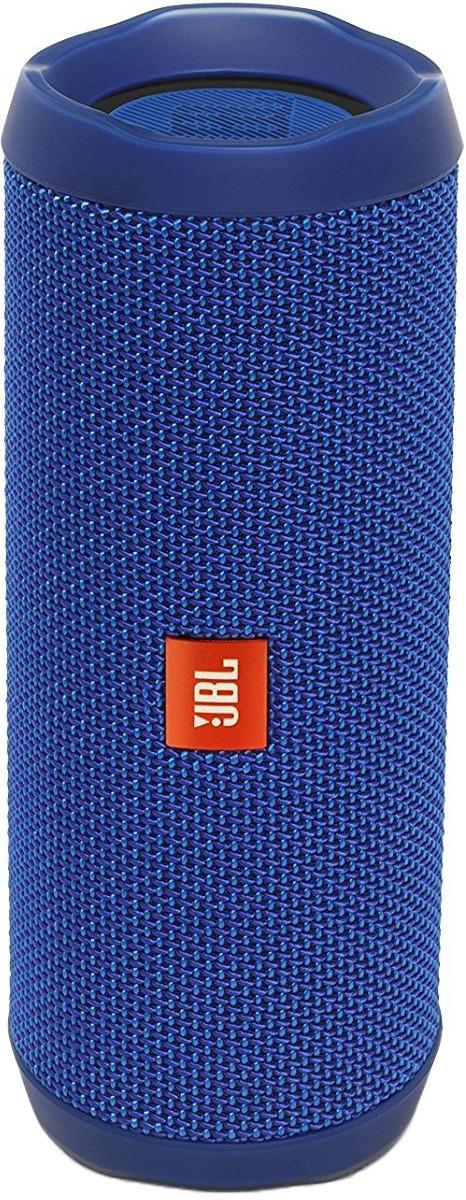 Портативные колонки JBL Flip 4 Blue