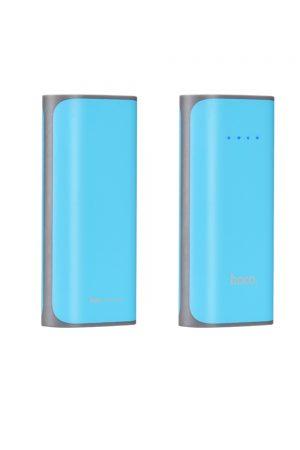 HOCO Powerbank B21 5200 mAh Blue