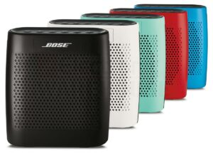 Bose Soundlink Color II