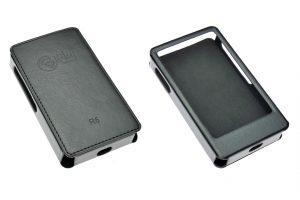 HiBy R6 Case Black