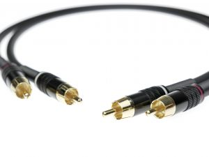 Кабель Era Cables Sense RCA-RCA (пара)