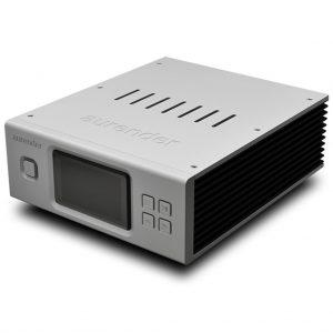 Aurender X100L (6TB/12TB)