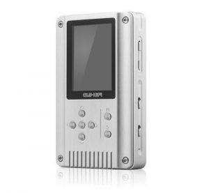 DSD плеер QLS QA-360 Silver