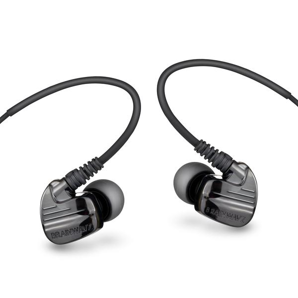 Brainwavz XFit XF-200 Black