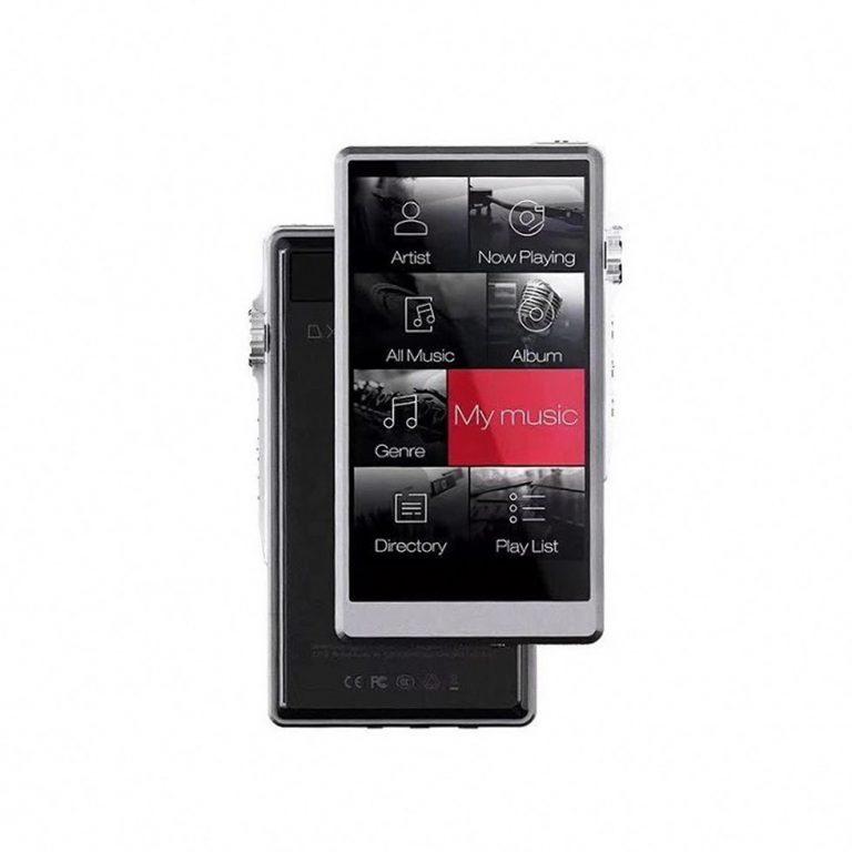 iBasso DX150 AMP8