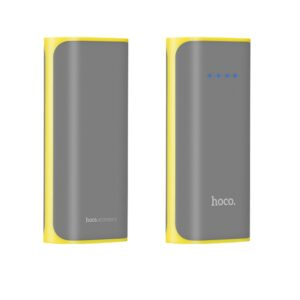 HOCO Powerbank B21 5200 mAh Gray