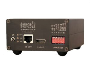 L.K.S Audio SRC100