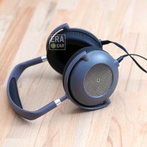 Электростатические King's Audio KS-H1 с ламповым усилителем M-20