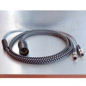 Сменный кабель Era Cables X7 Balanced Audeze