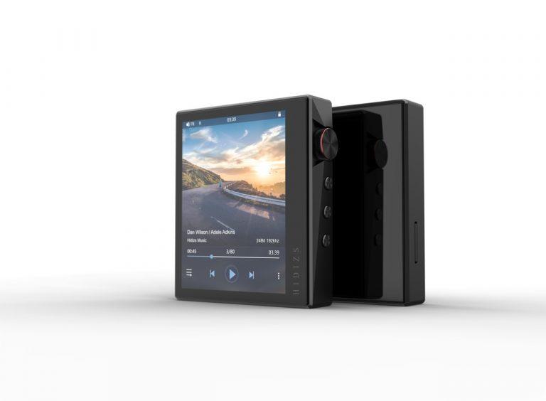 Hidizs AP80 Black