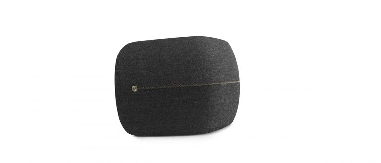 Bang & Olufsen BeoPlay A6 Oxidised Brass