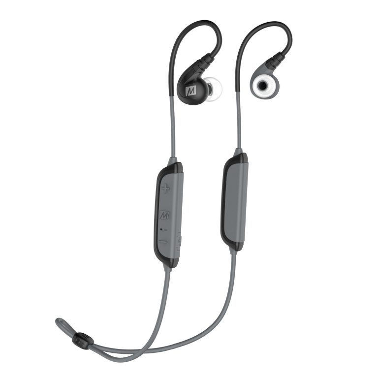 MEE audio X8 Black