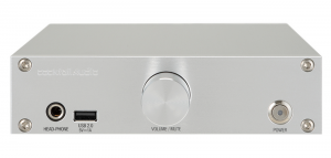 cocktail Audio N15D Silver