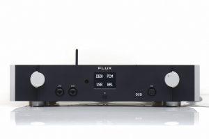 Flux Lab ATLAS