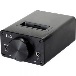 FiiO E09K — усилитель для наушников