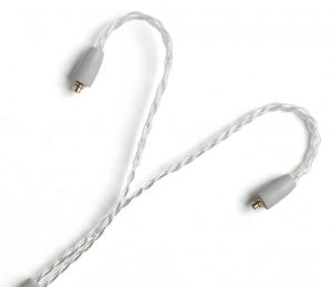FiiO RC-SE1 — кабель для Shure SE-215 .. SE-535, UE-900