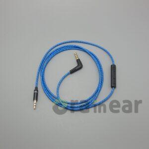 Гарнитурный кабель LS-3,5-3,5 Blue
