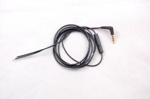 Гарнитурный кабель LS 3,5 L-shape