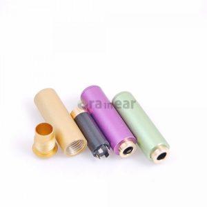 Гнездо miniJack 3,5 мм, 4 pin