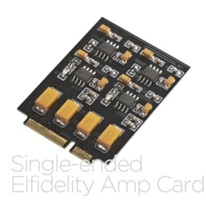 HIFIMAN Elfidelity Single-Ended Amp Card