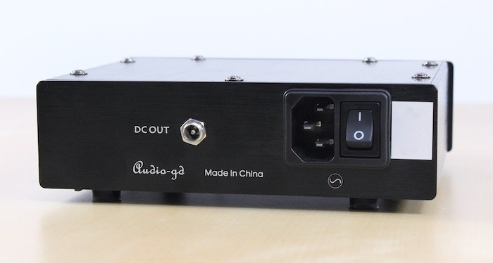 Источник питания Audio-gd DI-PSU