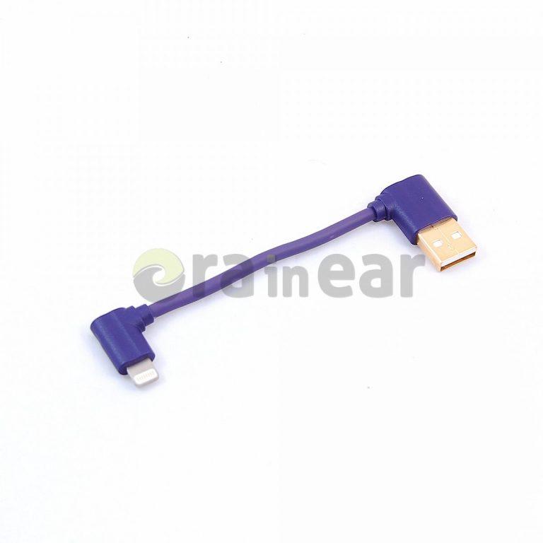 Кабель ADL iD-8L Lightning для iPhone/iPad