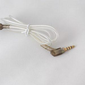 Сменный кабель Moxpad Vol+Remote для iPod