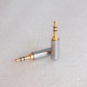 Коннектор Denon miniJack 3,5 мм 3 pin