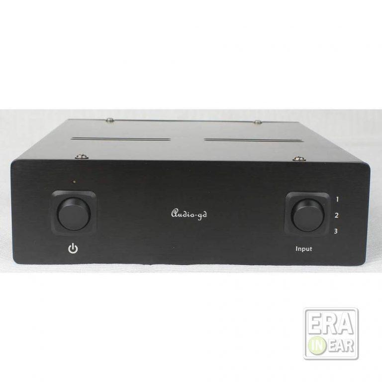 Audio-GD DI-2014 (R-core, TCXO)