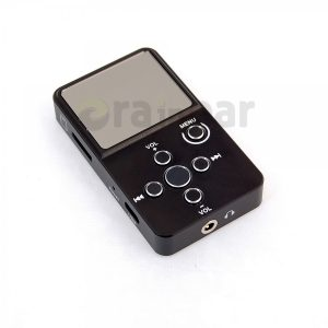 Lossless аудиоплеер xDuoo X2 v3 Black