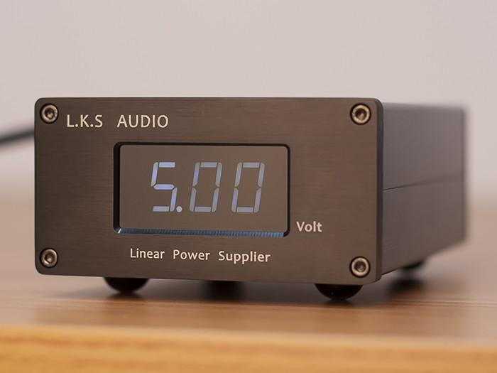 L.K.S. LPS25-USB