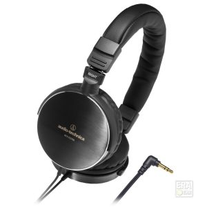 Audio-Technica ATH-ES700 Black