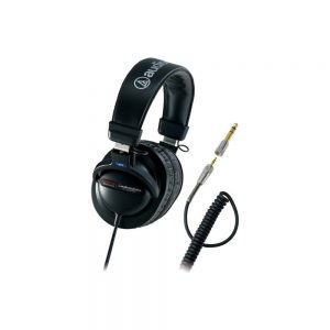 Audio-Technica ATH-PRO5MK2 Black