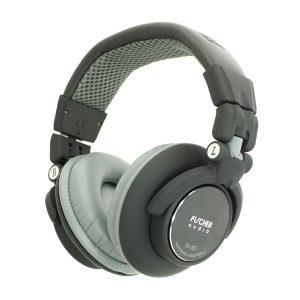 Fischer Audio FA-005 DJ Black