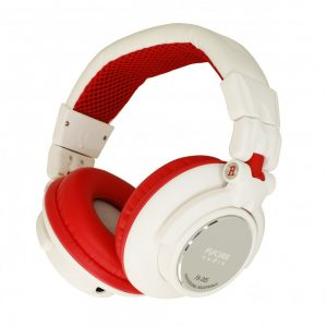 Fischer Audio FA-005 White Red