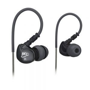MEElectronics M6 Sport Black