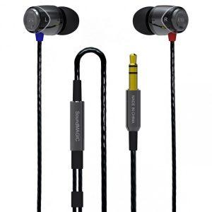 SoundMAGIC E10 Gun