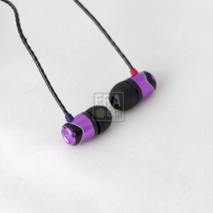 SoundMAGIC E10 Purple