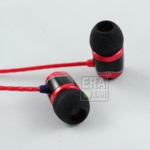 SoundMAGIC E10S Red