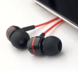 SoundMAGIC ES18 Black-Red