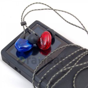 VSonic VSD2S Red&Blue
