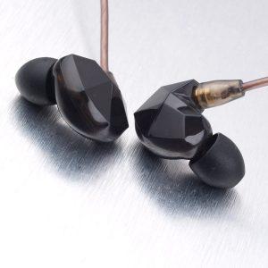 Vsonic VSD3S Black Crystal