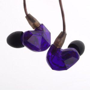 Vsonic VSD3 Violet Crystal