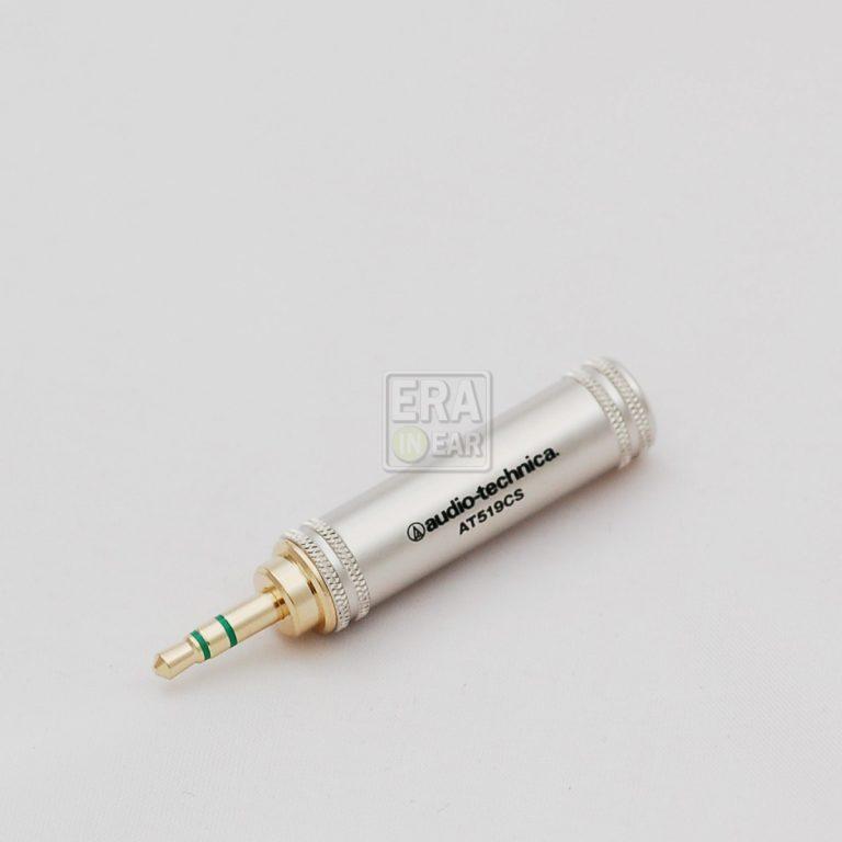 Переходник Audio-Technica AT519CS GOLD LINK Fine