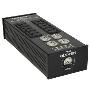 Сетевой фильтр QLS F1000 для Hi-Fi аудиотехники