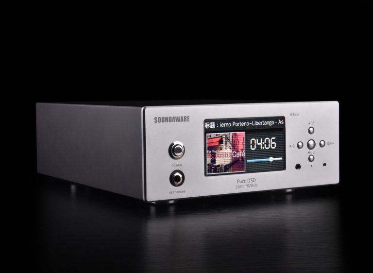 Soundaware A280 I