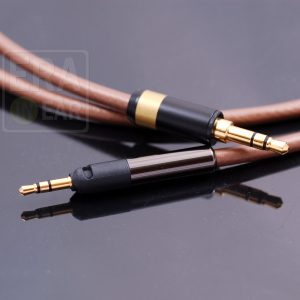 Сменный кабель Era Cables X5G для Sennheiser HD598/HD558/HD518